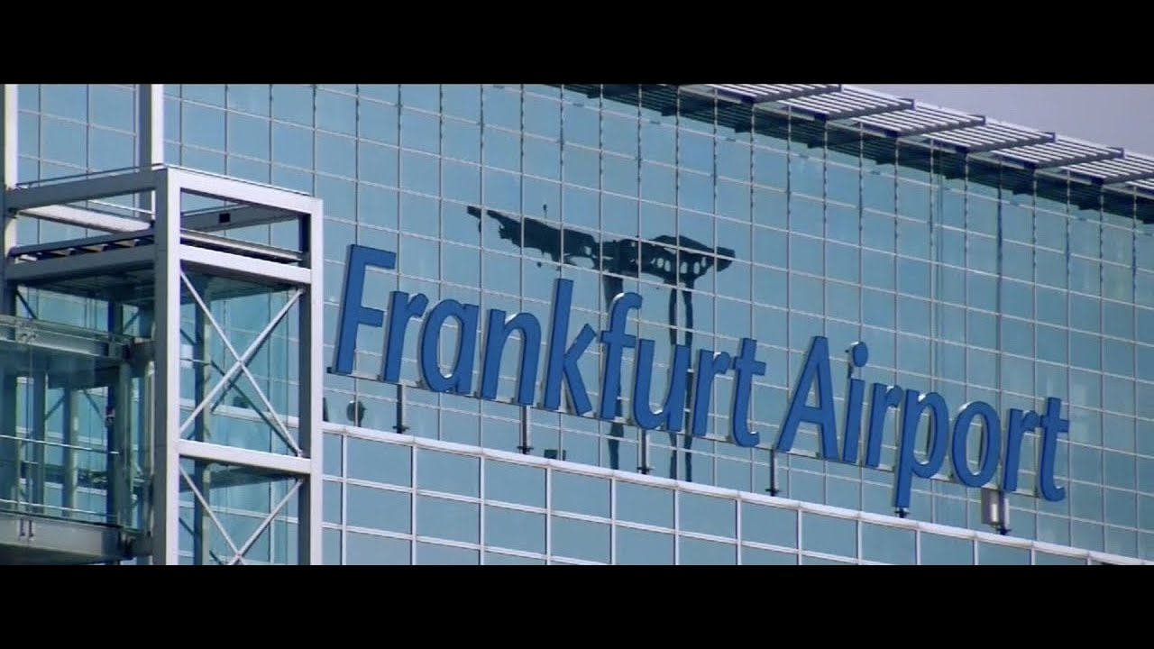 Youtube Video: target Campaign Management in use at Fraport AG