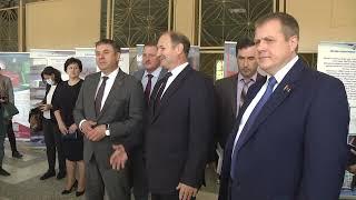 2021-09-09 г. Брест. Руководитель области Ю. Шулейко.  Новости на Буг-ТВ. #бугтв