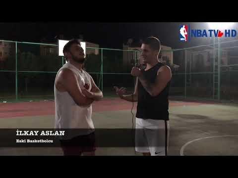 İLKAY vs ORKUN | BASKETBOL KAPIŞMASI !
