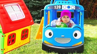 Nursery Rhymes song for Children - 10 Minutes Best kids songs with Diana