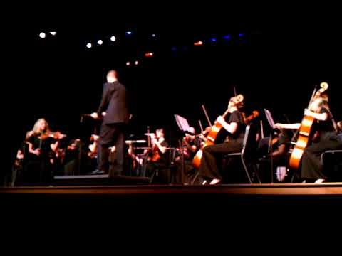 Patterson Mill High School Orchestra 2011
