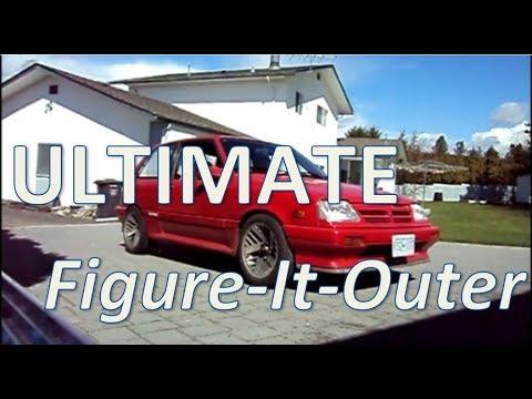 "Princess Auto ""Ultimate Figure-it-Outer"" Application Video"