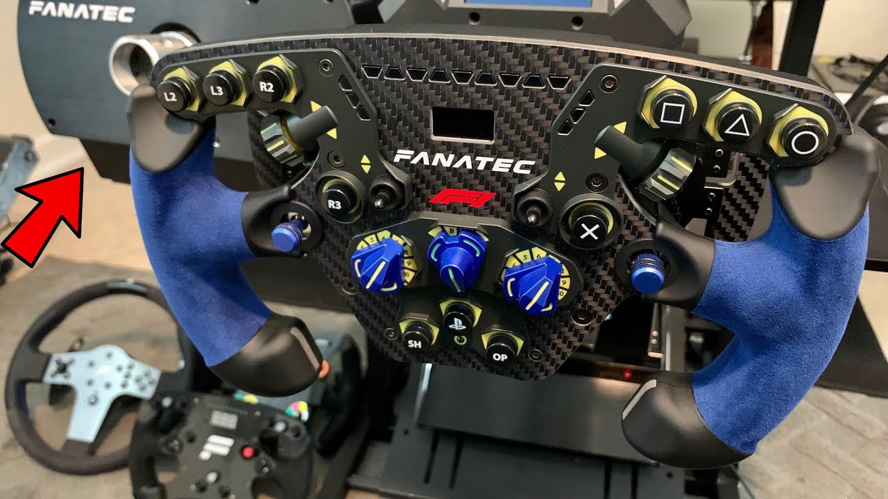 Is The Fanatec Podium Direct Drive worth it?