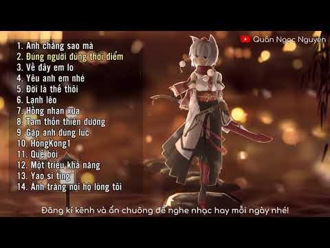 Tổng Hợp 14 Bài Remix Siêu Đỉnh  Htrol Remix   Phạm Thành Remix   Playlist Nhạc Liên Quân Liên Minh