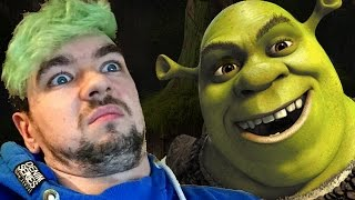 JackSHREKticEye: THE MOVIE (Jacksepticeye PARODY)