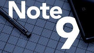 Samsung Galaxy Note 9 im Test | deutsch