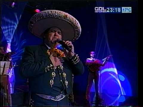 Juán Mendoza -LA NOCHE DE MI MAL-, 2004..VOB
