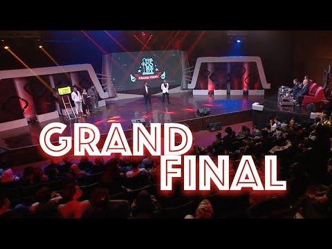 Grand Final | SUCI 8