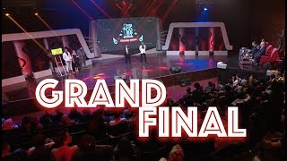 Video Grand Final | SUCI 8 download MP3, 3GP, MP4, WEBM, AVI, FLV September 2018