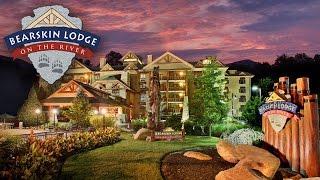 Bearskin Lodge Gatlinburg, TN Discount Coupon