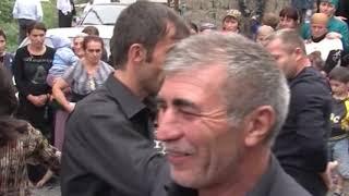 Свадьба в Дагестане.село Курукал