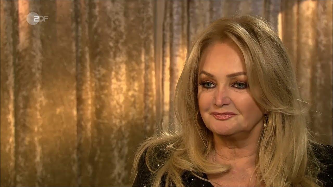 Bonnie Tyler talks about Dieter Bohlen - 2019 - YouTube