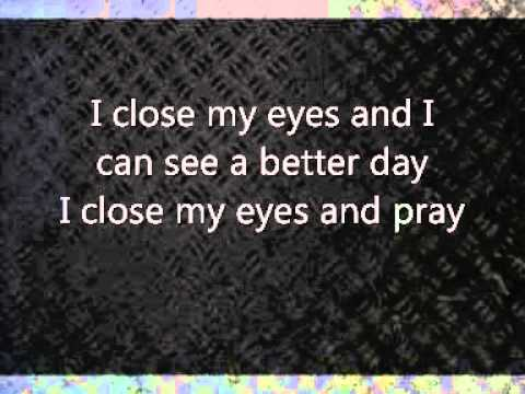 Justin Bieber - Pray [Lyrics]