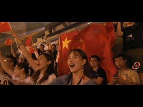 Asian Games FINALS 2018 - LEAGUE OF LEGENDS   KOREA VS CHINA  (GAME 4)
