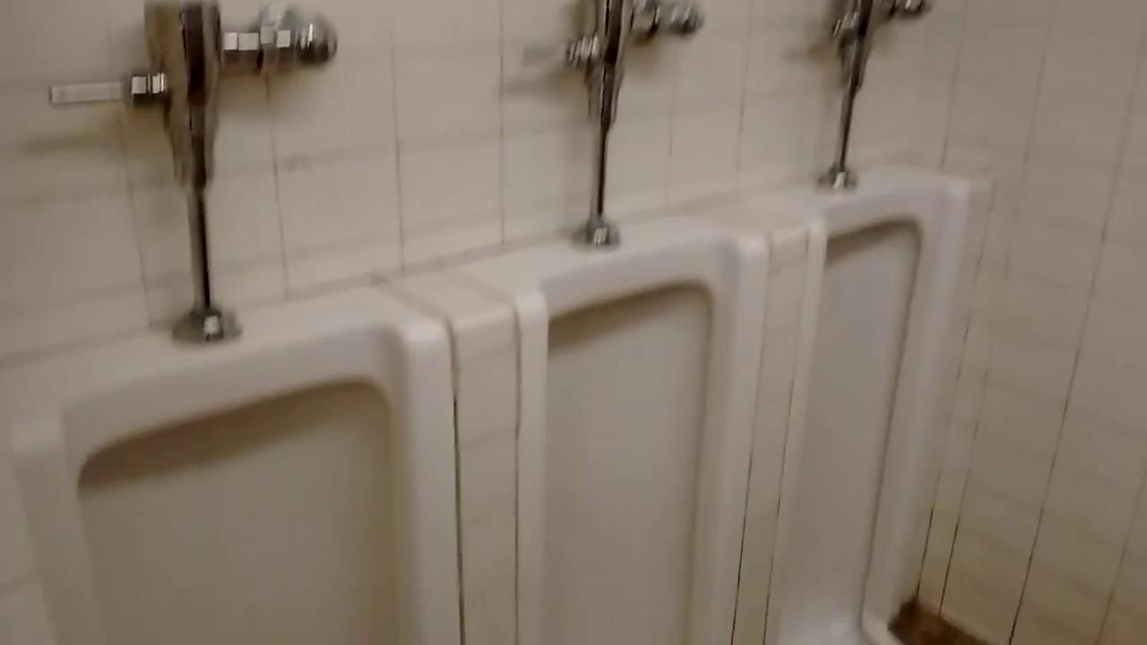 Elementary School Boys' Restroom - YouTube