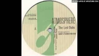 Kerri Chandler - Atmosphere - The Lost Dubs (Kerri