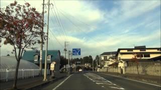 【岩手県道】205号不動矢巾停車場線