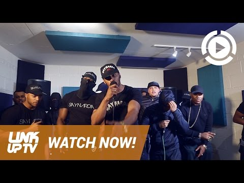 RM - Say Narda Freestyle | @RM_Fith #MicCheck | Link Up TV