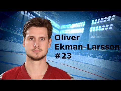 Oliver Ekman-Larsson Highlights #23