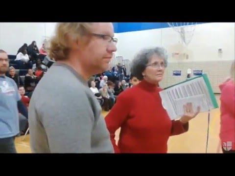 Iowa Caucus: How Hillary Won A Precinct Because Of A Coin Toss