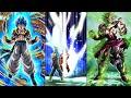 Top 10 Transformation Units in Dokkan Battle!