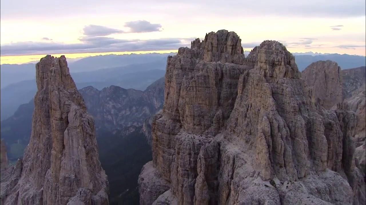 Impressionen aus Südtirol, Impressions from South Tyrol (YouTube Video)