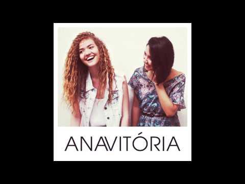 ANTÓRIA - Chamego meu