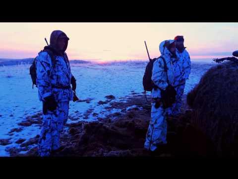 Wild Boar Adventures Saskatchewan 2017 Hunting