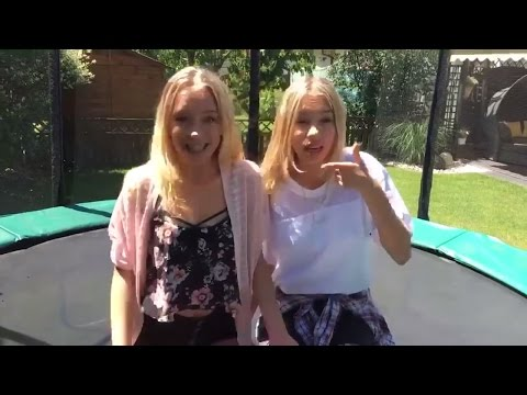 LISA AND LENA MUSICAL.LY COMPILATION  ❤️💛💚  BEST OF 2017