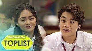 Kapamilya Toplist: 10 'kilig' moments of CK and Vivoree in Since I Found You