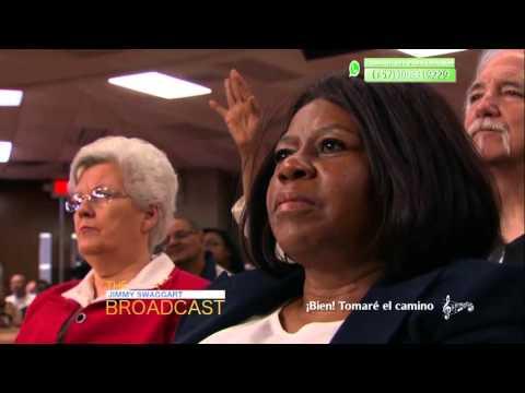 Jimmy Swaggart La Mujer que Dijo Acuérdate de mi Señor Episodio 41