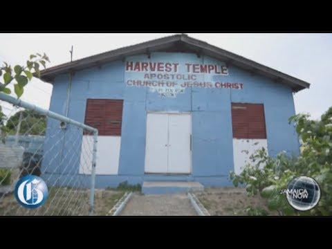 JAMAICA NOW: Viral police video probe...FLA corruption...Pastor denies rape claim...Hurricane Harvey