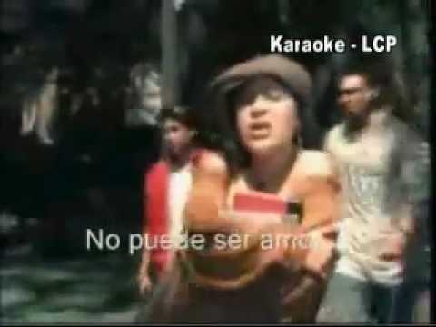 El Dolor de tu Presencia - Jennifer Peña - LCP Karaoke
