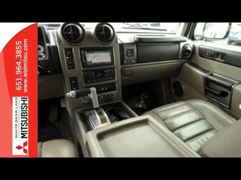 2004 Hummer H2 St Paul White Bear Lake Mn 74818x Sold Youtube