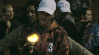 Scoppey, Sobs, Sos, Duzz - Garrafas e Bongs (Official Music Video)