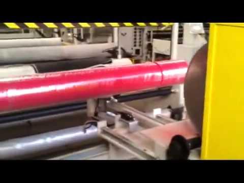 75588a39d Máquina Modelo AC - YouTube