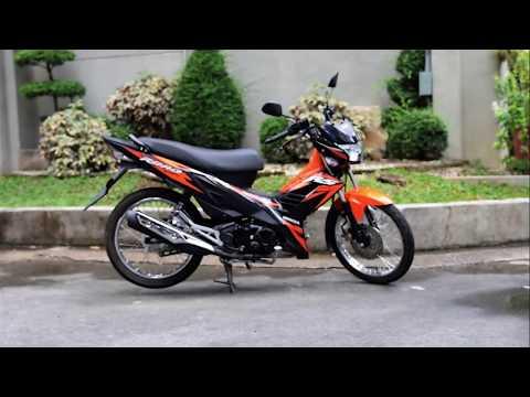 HWM Philippines Presents: Honda RS125 - Videos