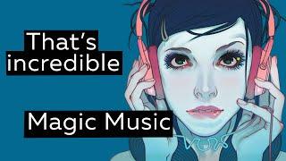 Magic Music   why I