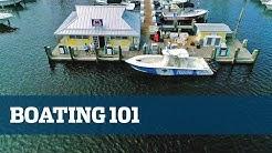 Boating 101 - Florida Sport Fishing TV
