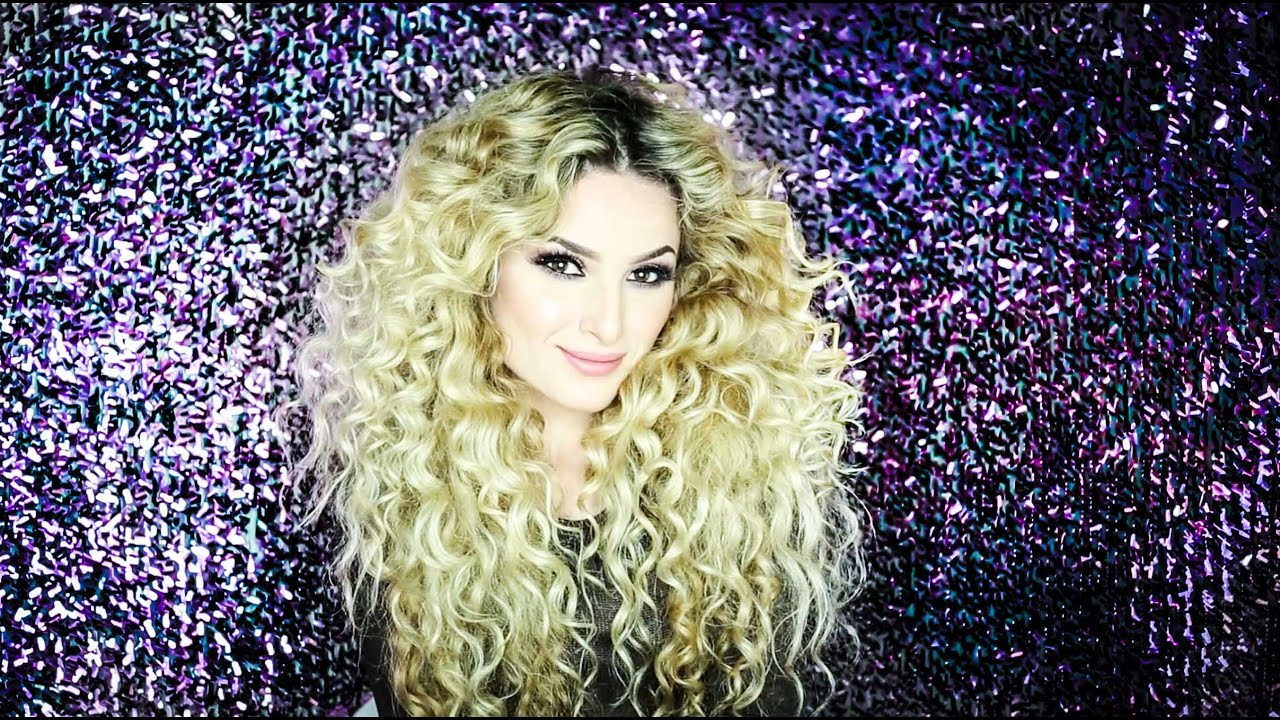 how to style day hair how to style curly hair from bad hair day to flawless 7349