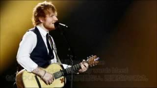 Baixar 洋楽 和訳 Ed Sheeran - Photograph