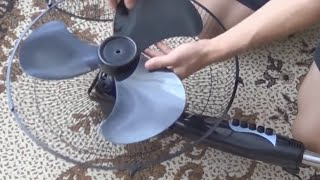 Baixar How To Make cotton candy machine out of ventilator