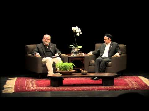 Shaykh Hamza Yusuf: Healing Self, Healing Society - 2014 Festival of Faiths
