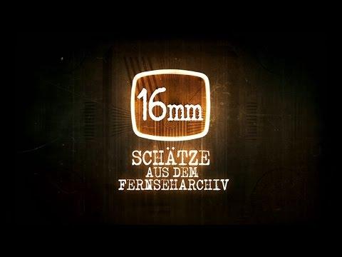 Fernsehen wie damals (1968) - 16mm das Fernseharchiv | ORF3