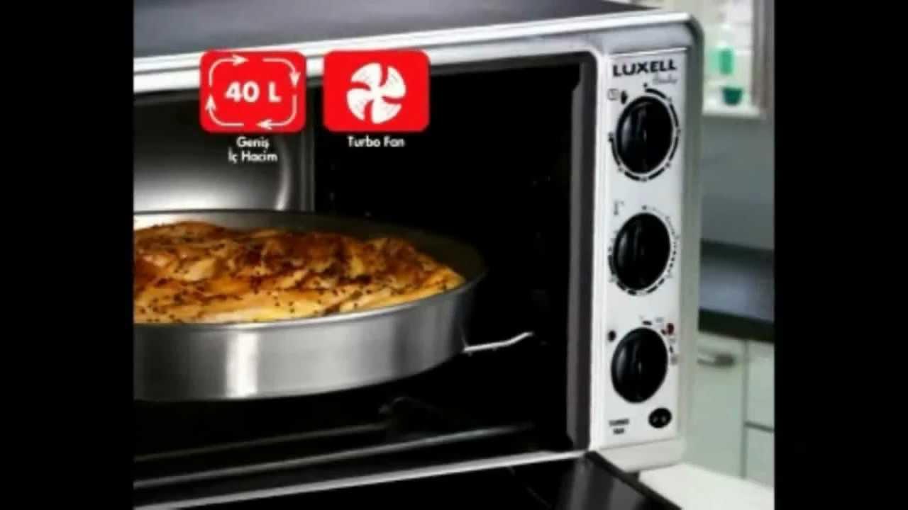 أفران كهربائيه Electric Oven Youtube