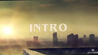 Gambar cover Alan Walker - Intro