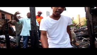 220 - same type of nigga (Dir. by SuppaRay)