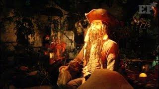 Piraten In Batavia - Complete Experience - Onride [Europa Park HD]