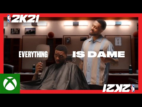 Everything is Dame