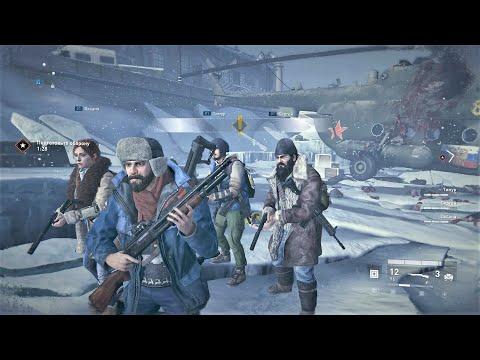 World War Z - Эпизод 3: Москва - Глава 1: Знак свыше.